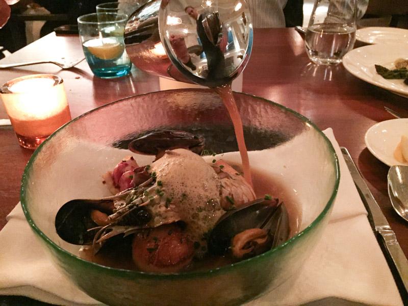 Special Restaurant Month: Fiola Mare