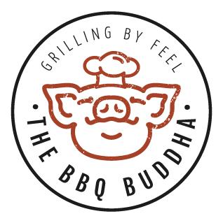 The BBQ Buddha Logo