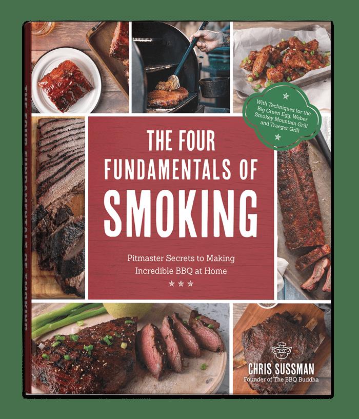 The Four Fundamentals of Smoking Book.